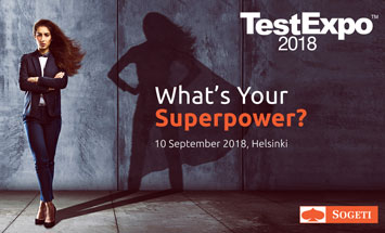 Test Expo 2018